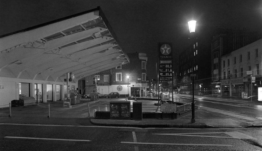 Corso di Fotografia - La Notte